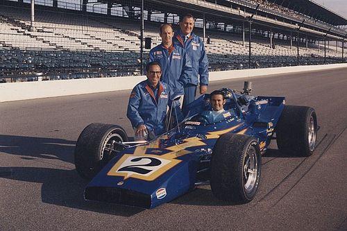 Al Unser – Indy 500 legend, Indy car ace