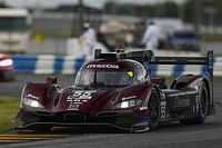 "Tincknell ""fairly relaxed"" in Mazda's fourth win from seven races"