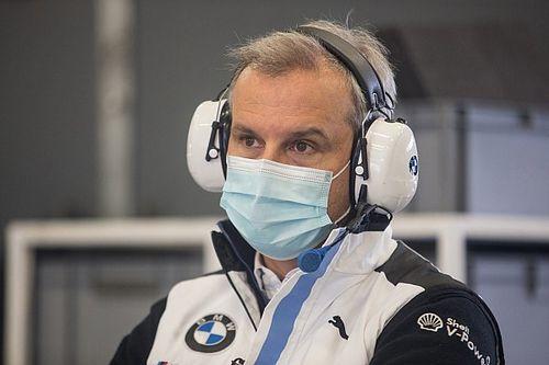Marquardt deja la dirección de BMW Motorsport