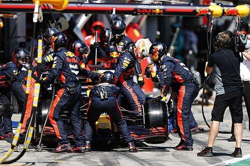 Alla Red Bull convinti di poter battere le Mercedes