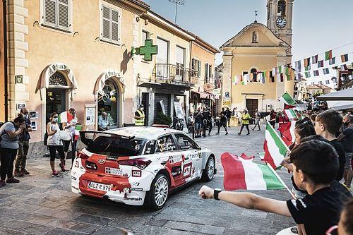 Neuville le gana la partida a Tanak; Sordo, 3º en el Rally di Alba