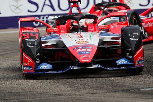 Sims cambia BMW por Mahindra en la Fórmula E