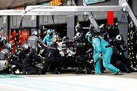 Britanya'da en hızlı pit stop Alfa Romeo ve Mercedes'ten geldi