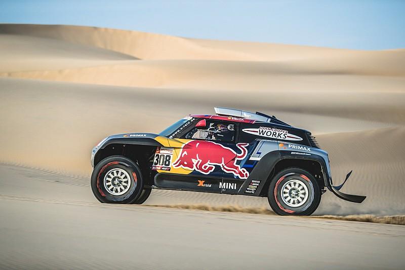 Dakar 2019, 3. Etap: Peterhansel en hızlı, Sainz sorun yaşadı