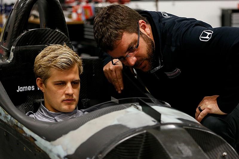 Ericsson disputará la IndyCar 2019 tras perder su asiento en la F1