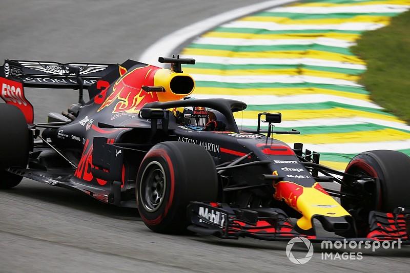 Ricciardo grid cezası aldı!