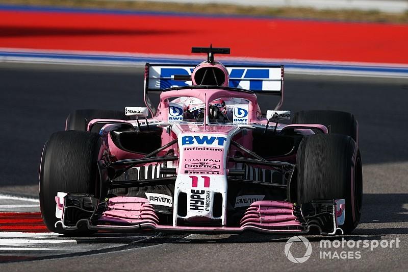Alle Hintergründe: Racing Point hat 90 Millionen Pfund für Force India bezahlt
