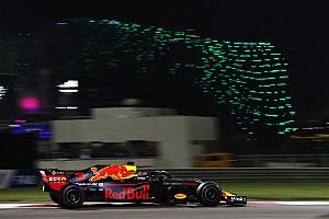 Red Bull: Honda ile çalışma şeklimiz McLaren'dan çok farklı