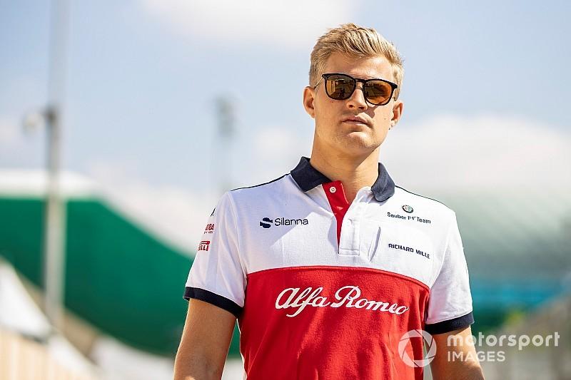 IndyCar-bound Ericsson has doubts over 2019 Sauber role