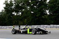 F2000 Italian Trophy: Andrea Cola centra la pole all'Hungaroring