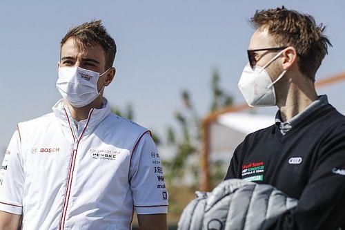 René Rast et Nico Müller rejoignent Audi en LMDh