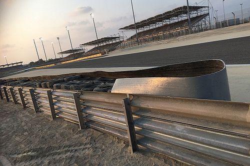 La FIA modifica el sector donde golpeó Grosjean en Bahréin