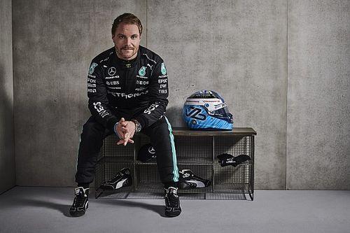 """F1: Bottas diz que passou por treinamento """"extremo"""" de inverno, focado na parte mental"""