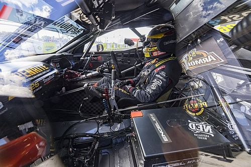 Supercars set to drop in-car roll bar adjustment