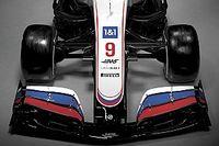 Fotos: todos los detalles del Haas VF-21, el nuevo F1 'ruso'