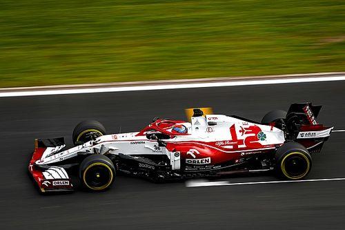 安德雷蒂或即将收购阿尔法·罗密欧F1车队