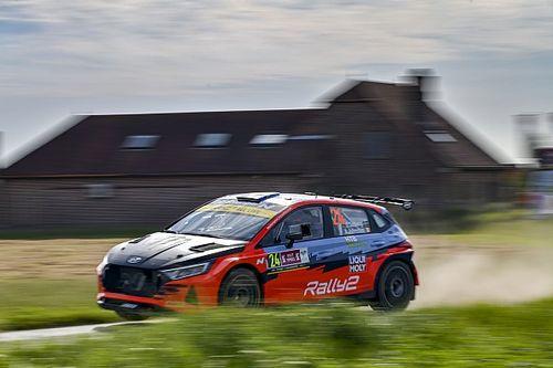 Hyundai boss hints at Solberg 2022 WRC graduation