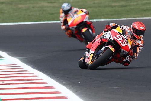 В 2022 году MotoGP проведет рекордное количество гонок