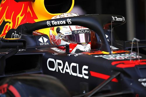 F1 Grand Prix qualifying results: Verstappen takes US pole