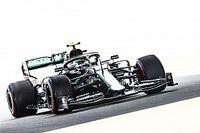 """Horner: """"Mercedes, modern dönemin en komple F1 aracını hazırladı"""""""