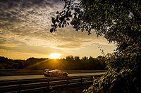 GALERÍA: El amanecer en las 24 Horas de Le Mans