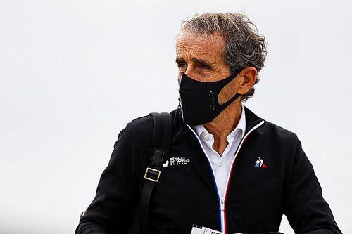 Prost keert F1 de rug toe bij invoering races met reversed grid