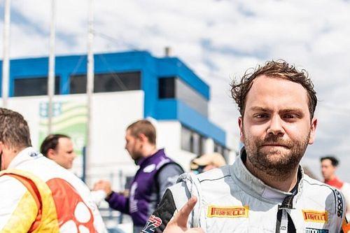 Raphael Reis inicia jornada na Stock Light com equipe W2 Racing em busca do título que escapou entre os dedos em 2020