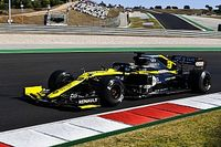 Renault given FIA warning after Ricciardo tyre blunder
