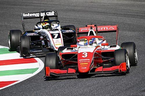 Charouz, F3 sezonu için Sargeant ve Fittipaldi ile anlaştı
