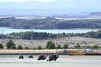 MotoGP on TV today – How can I watch the Teruel Grand Prix?