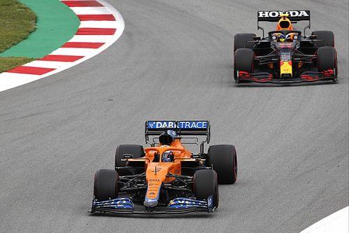 """Ricciardo: """"Üzerimdeki baskı, limitleri zorlamama yardımcı oldu"""""""