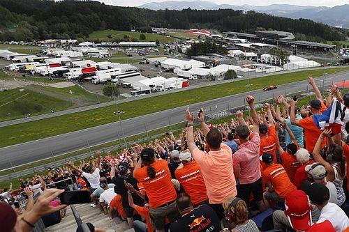 """NENT belooft: """"Aantrekkelijke en betaalbare prijs voor F1 in Nederland"""""""