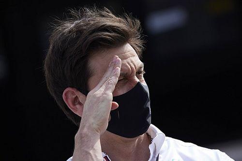 Вольф: Ушедшие из Mercedes еще не скоро начнут работу на Red Bull