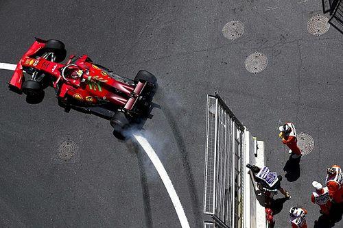 Sainz, McLaren'ın kariyerine olan etkisini övdü