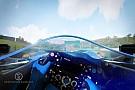 Formel 1: Der neue Cockpitschutz Shield aus der Fahrerperspektive