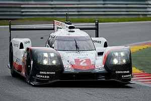 WEC Chronique Chronique Timo Bernhard - Une solide répétition pour Le Mans