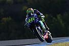 【MotoGP】10位入賞のロッシ「最後まで走りきれたことが奇跡」