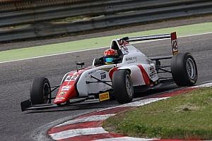 Formula 4 Qualifiche Artem Petrov e Marcus Armstrong si spartiscono le pole a Vallelunga