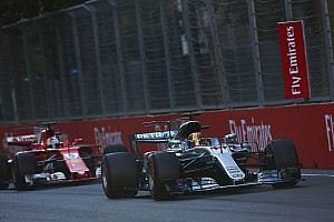 FIA analysis showed Hamilton did not brake-test Vettel