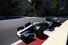 Formule 1 Wolff ne cherche pas de responsable au problème d'appuie-tête de Hamilton