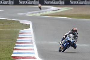 Moto3 Race report Assen Moto3: Canet makes last-corner move to win thrilling race