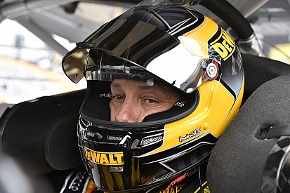 Kenseth regola Blaney ed ottiene la pole a Richmond