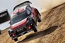 WRC A fresh start for the Citroën C3 WRCS