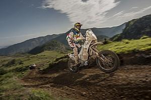 """Egyéb motorverseny Motorsport.com hírek Laller – """"Én a sivatagban találok rá a lelki békémre."""""""