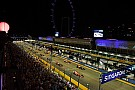 Formel-1-Boss Chase Carey: