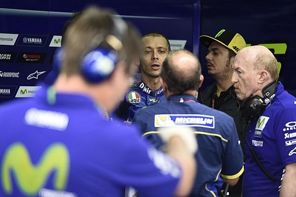 Choisir et savoir exploiter les pneus, la clé du succès en MotoGP