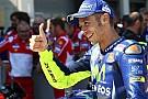 """Rossi mindenkit meglepett: """"Kemény lesz, de megpróbálom!"""""""