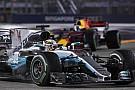 """A Mercedes tudja, hogy a """"végzet"""" őket is utolérheti"""
