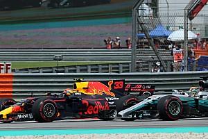 Fórmula 1 Crónica de Carrera Verstappen impone su ley en Sepang y Vettel acaricia el podio