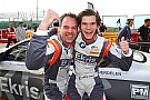 GT4 European Series Ekris Motorsport verovert koppositie in GT4 European Series